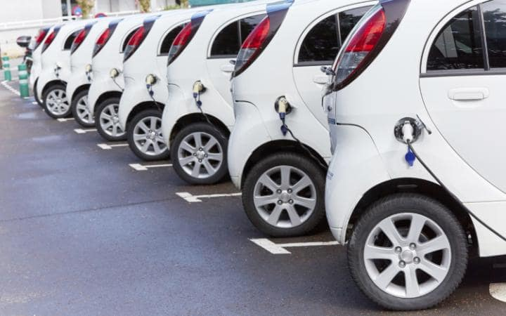 6 Good Reasons to Make 2018 the Year You Switch to EV